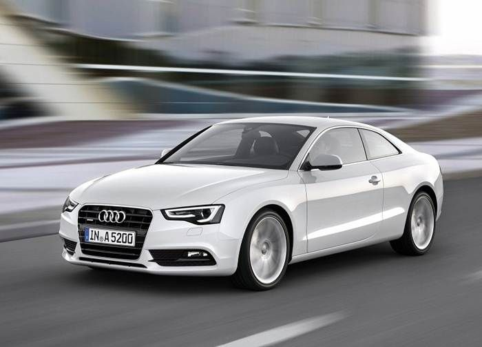 Used 2015 Audi A5 Coupe for sale in Greater Manchester | Pistonheads