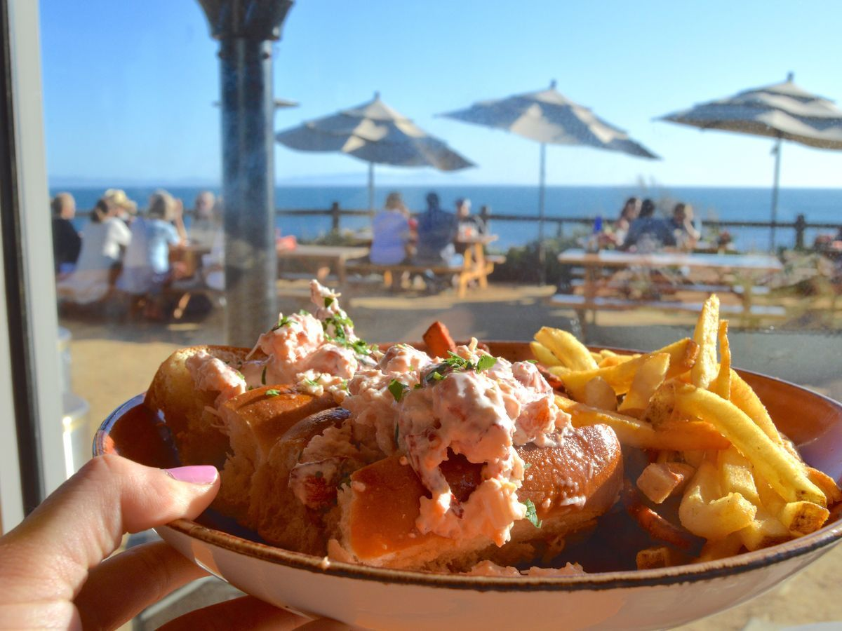 21 fancy lobster rolls to try in Los Angeles, 2017 edition ...