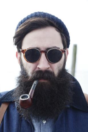 e4591a06d4 Atelier de l Armée Lookbook Spring 2013 beard