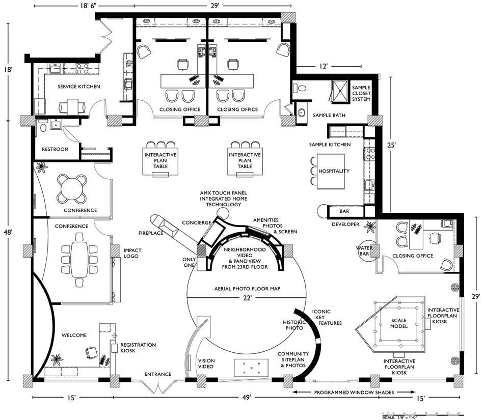 Silo Point Floor Plans  Silo Point Sales Center  Lyons  Sucher