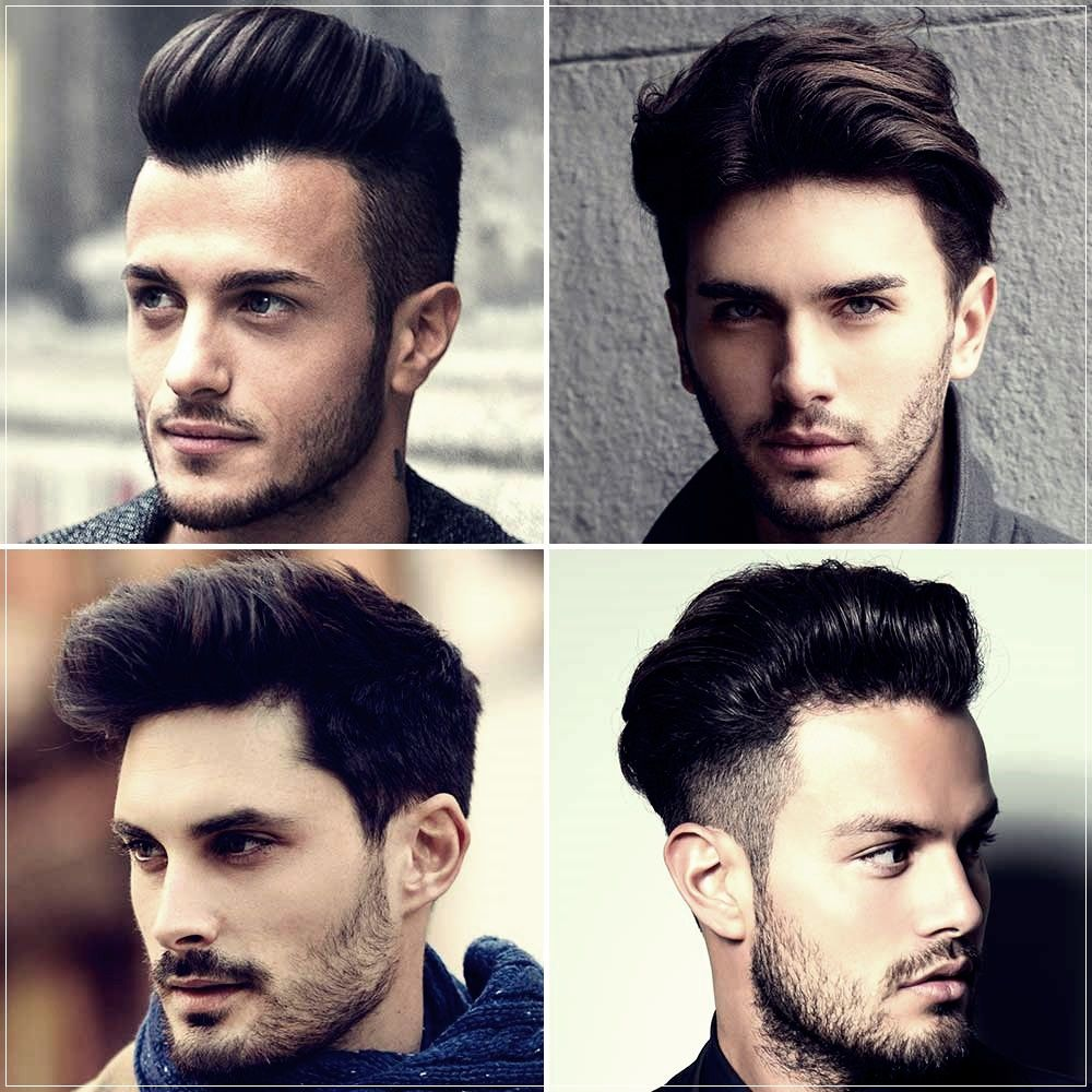 Men S Haircuts Winter 2019 2020 All The Trends Mens Haircuts