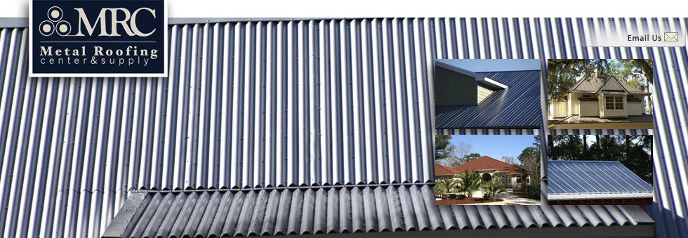 Contact Metal Roof Roofing Metal