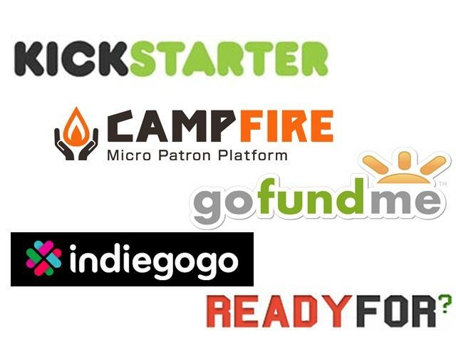 KickstarterにCAMPFIRE、クラウド・ファンディングってなんだ?【前編】