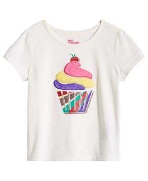OSHKOSH  2T Cupcake Cupcakes cupcakes tee.