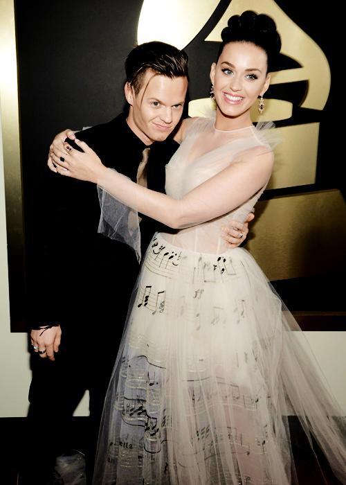 Katy -2014 Grammys