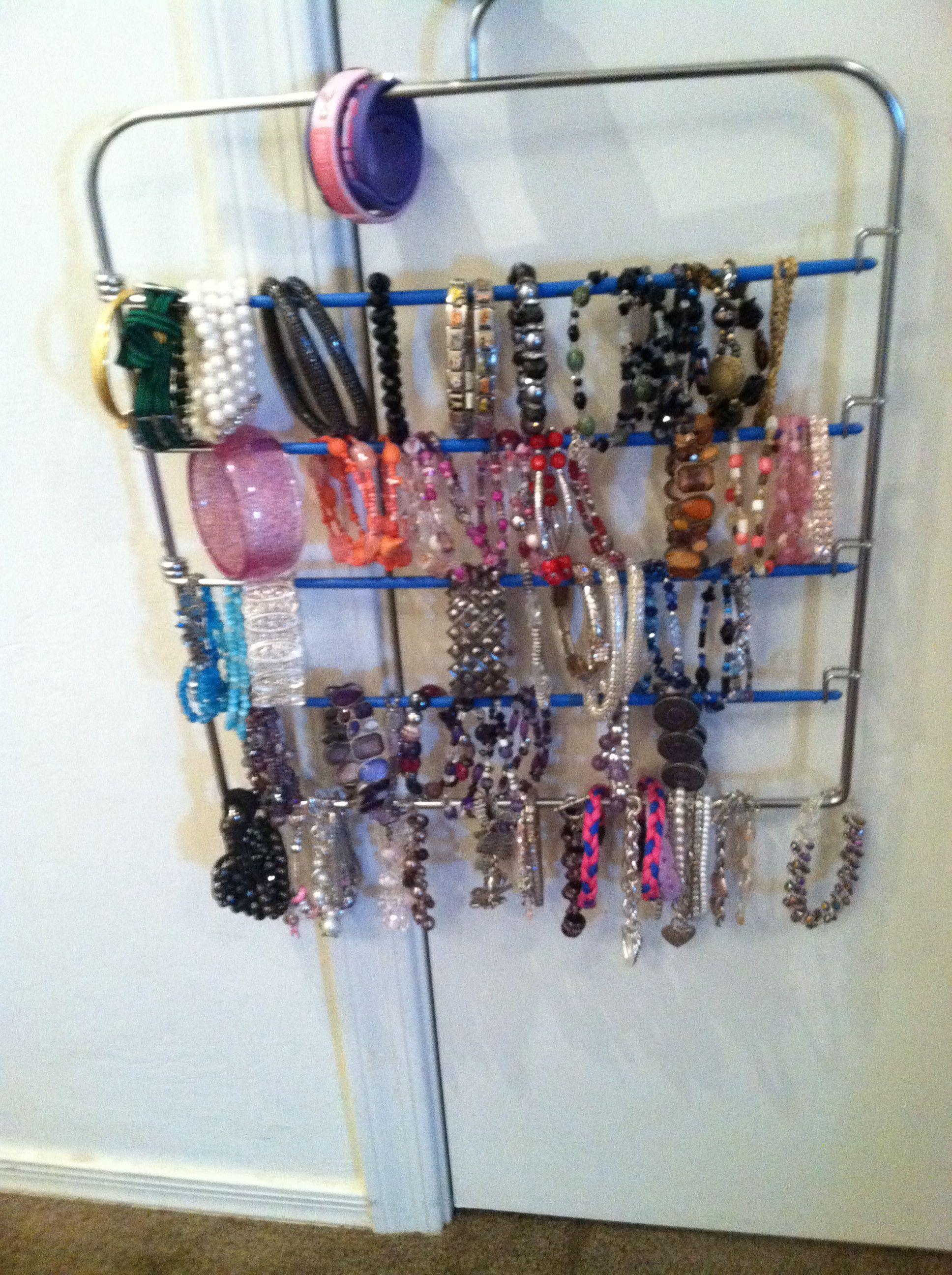 Diy bracelet display bracelet display diy bracelets diy
