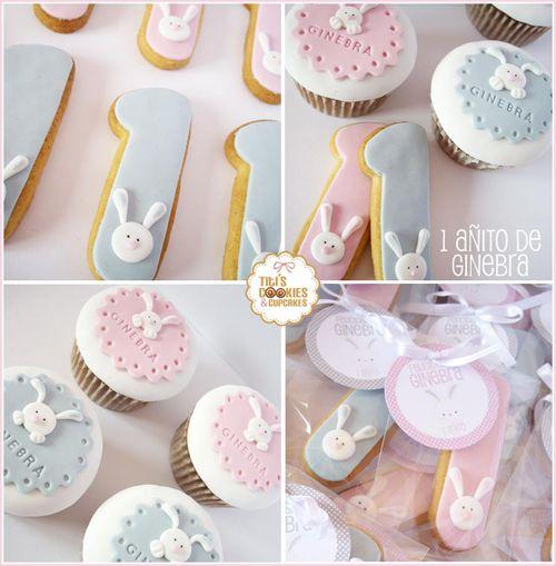 Ideas para la fiesta de tu beb babyshower o primer - Ideas para cumpleanos de bebes ...