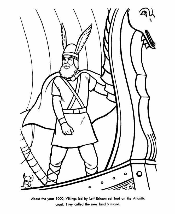 Printable October Coloring Pages For Kids (With images