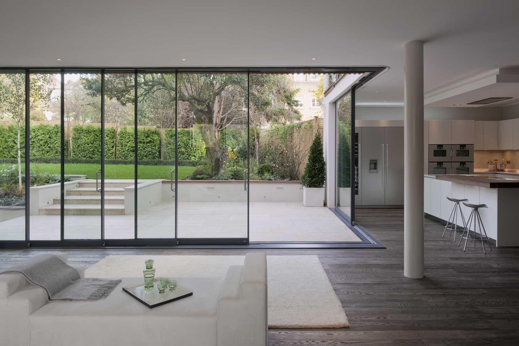 Fineline 2 & Fineline 2   Home styling   Pinterest   External doors Extensions ...