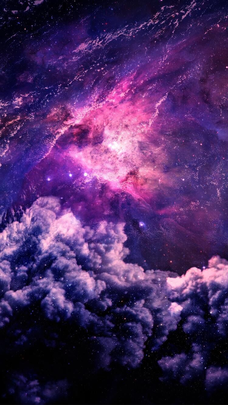 Pin de panawan sae loo em wallpaper sfondi galassie e for Sfondi galassie hd