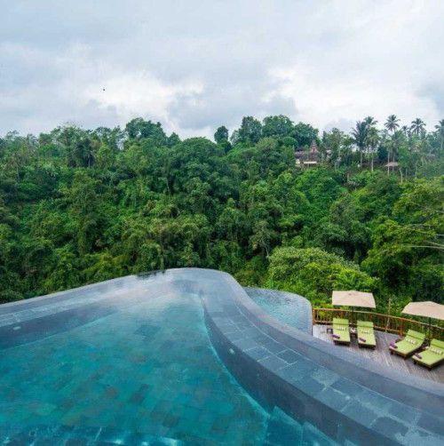 Ubud Hotels, Bali Garden, Beautiful