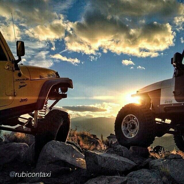 Michigan Jeeps On With Images Offroad Jeep Badass Jeep Jeep Cars