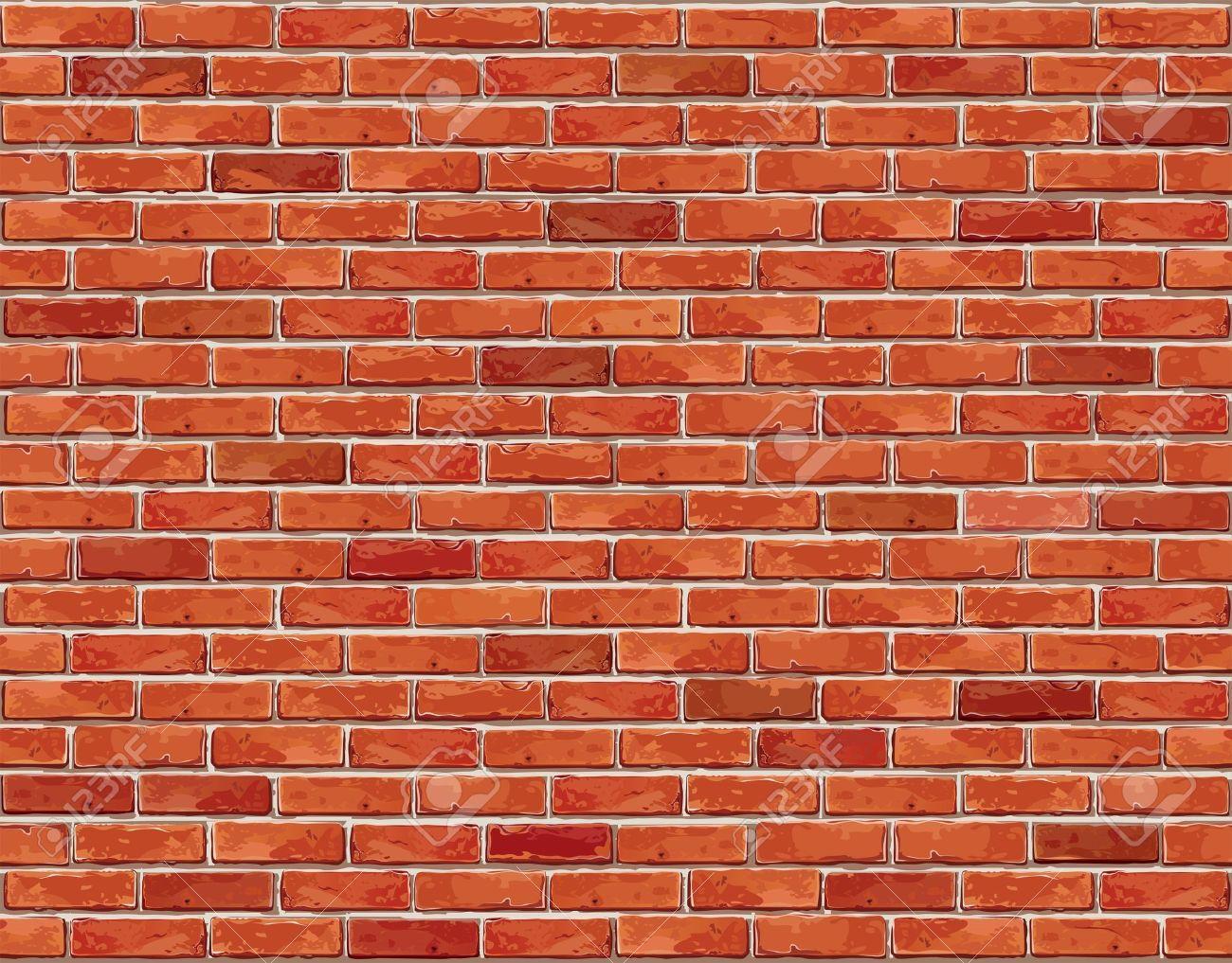 Mur En Brique Rouge motif brique – recherche google | tapeten, strukturierte