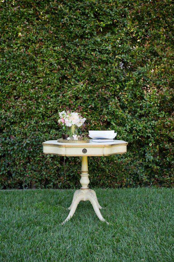 Intimate Wedding Ceremony Ideas | Backyard weddings, Florals and ...