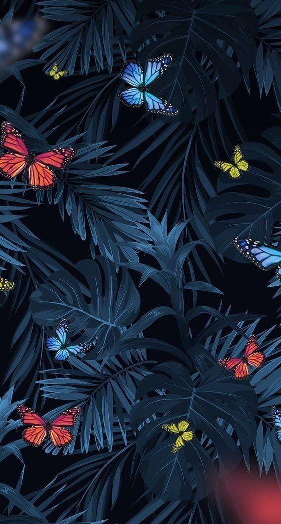 60 Belles Bandes D Ecran Pour Iphone Vous Aiment Tellement Page 30 Sur 62 Iphone Wallpaper Illustration Landscape Wallpaper Colorful Wallpaper
