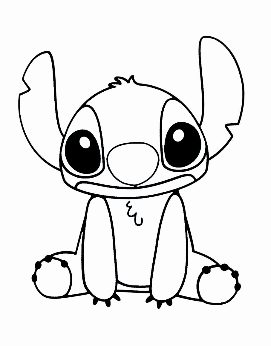 Childrens Coloring Pages Disney New Disney Coloring Pages Best Coloring Pages For Kids Disney Coloring Sheets Stitch Coloring Pages Lilo And Stitch Drawings