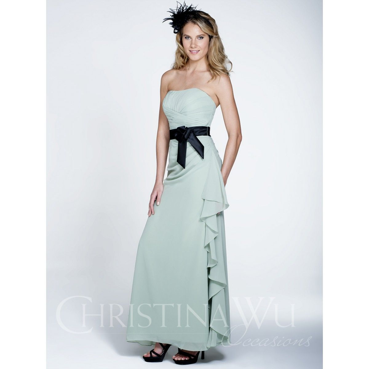 Christina Wu Occasions Style 22496 | Dresses | Pinterest | Christina ...