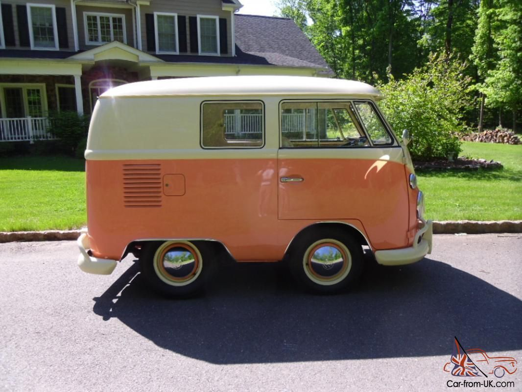 images of shortie cars | 1966 vw bus shorty street rod hot rod show ...