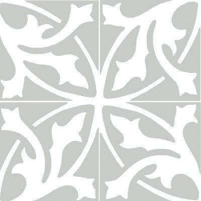 Carreaux de ciment et carrelage Cimenterie de la Tour: carreau fait main