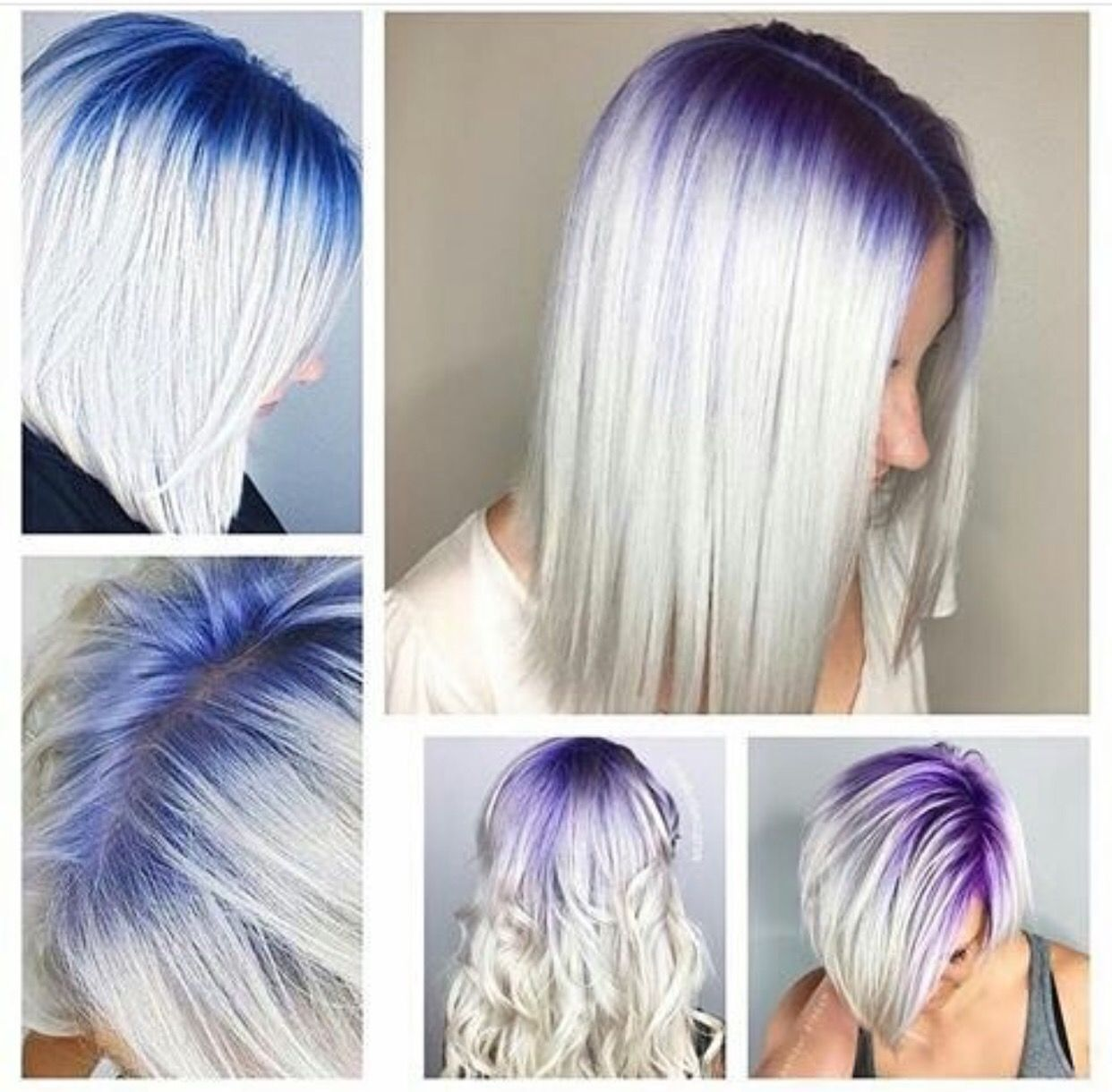 Pin by Mary Davis on A Shades Eq in Pinterest Hair coloring