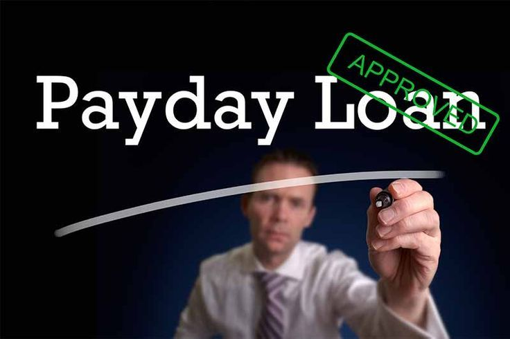 Payday loans investors picture 6