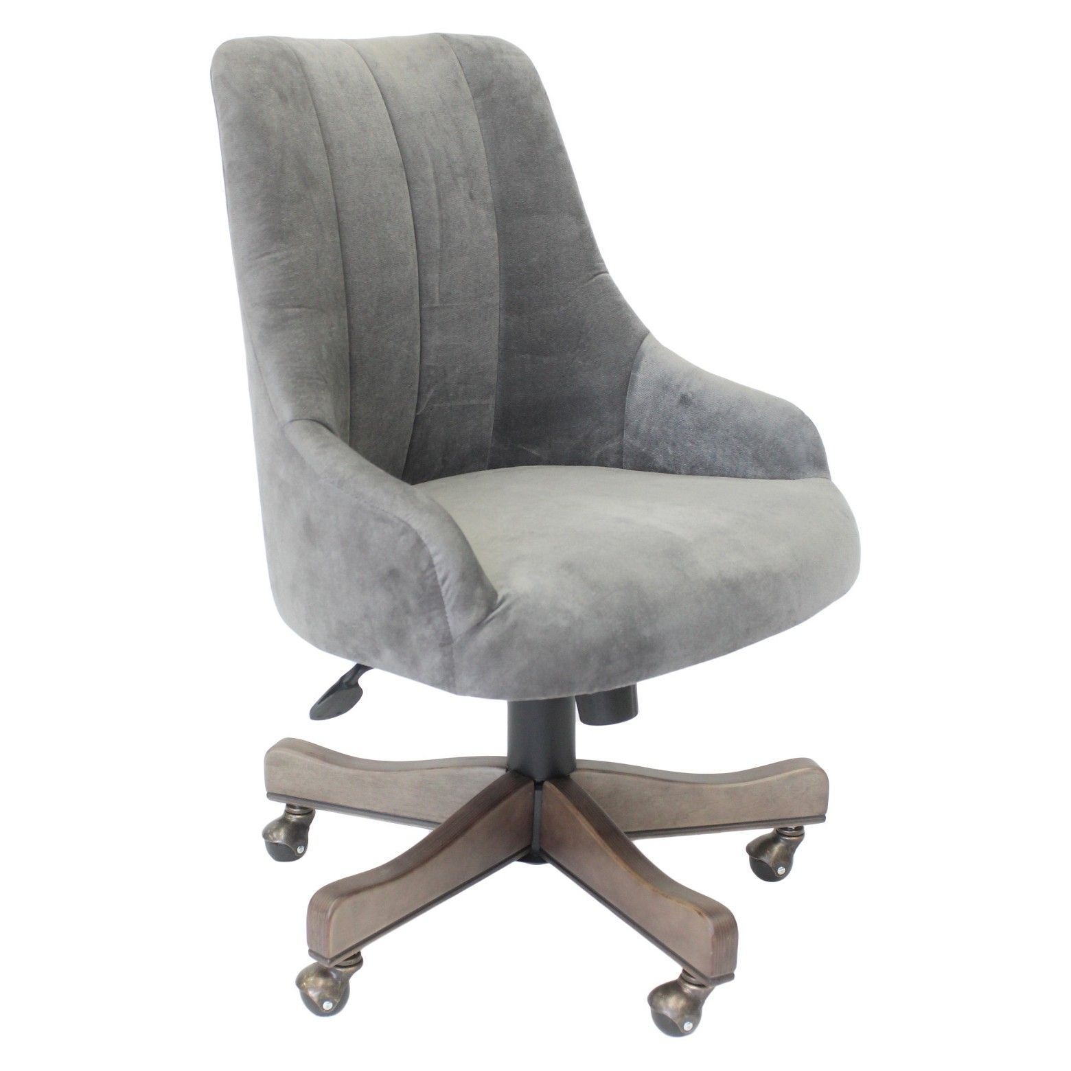 Best Decorative Task Chair With Sculpted Channel Back Is 400 x 300