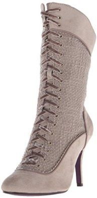 Amazon.com: Poetic Licence Women's Go Bananas Boot: Shoes