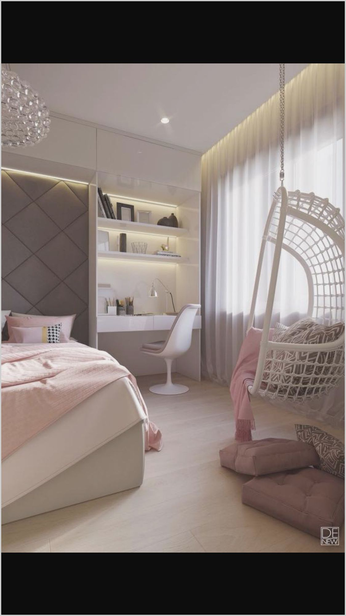 Dream Bedroom Ideas for Girls - Bedroom : Home Decorating Ideas #47470