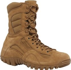 Tactical Research By Belleville Khyber Ii Tr550 Hot Weather Lightweight Hybrid Boots Are Authorized For Wear With The Acu Ucp Military Boots Boots Rugged Boots