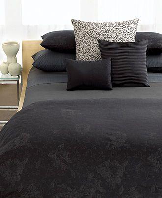 calvin klein home bedding gardenia collection bedding collections bed u0026 bath macyu0027s