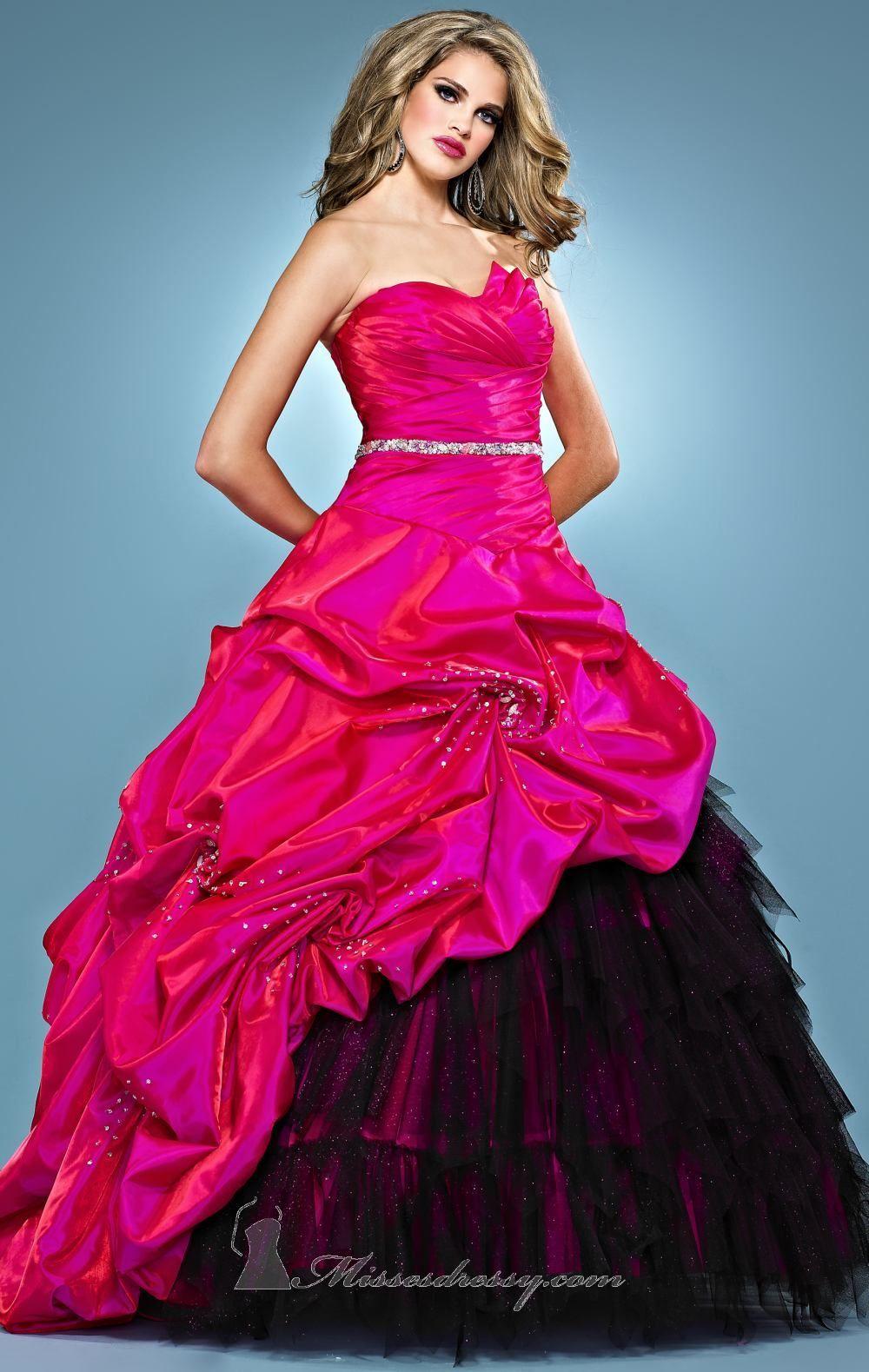 Landa Designs AQ04 Dress - MissesDressy.com | Quinceanera Dresses ...