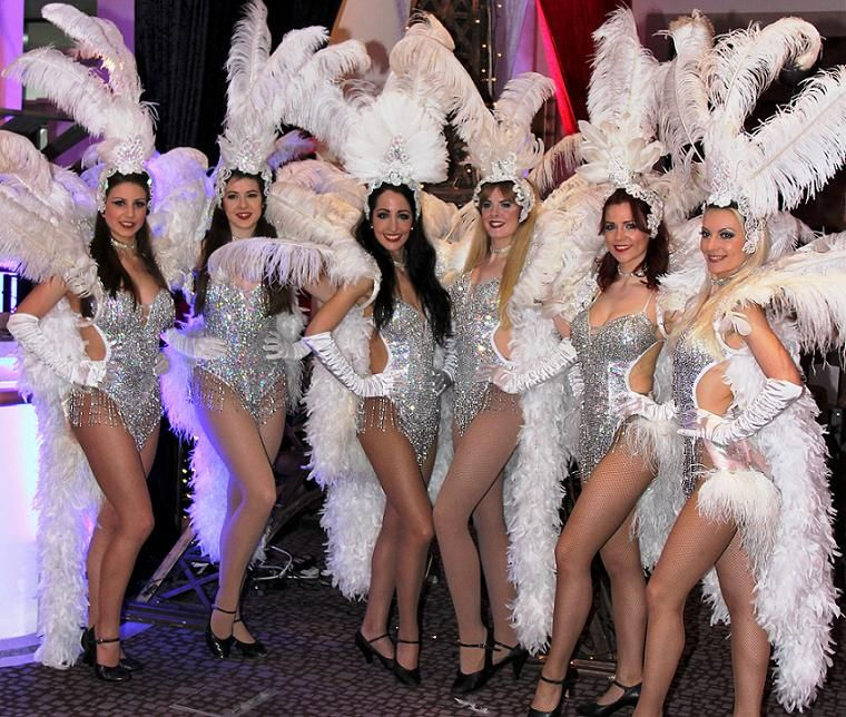 f6870eddc Vegas show girls + costume hire | Zoe London Dance | Dance | Vegas ...