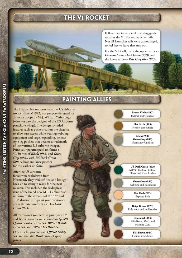 9f589db9c88b1 flames of war us open fire painting guide | Gale Force Nine | GF9 2013.  Website by FourthMedia | customerservice@ ... | Wargames | Military  modelling ...