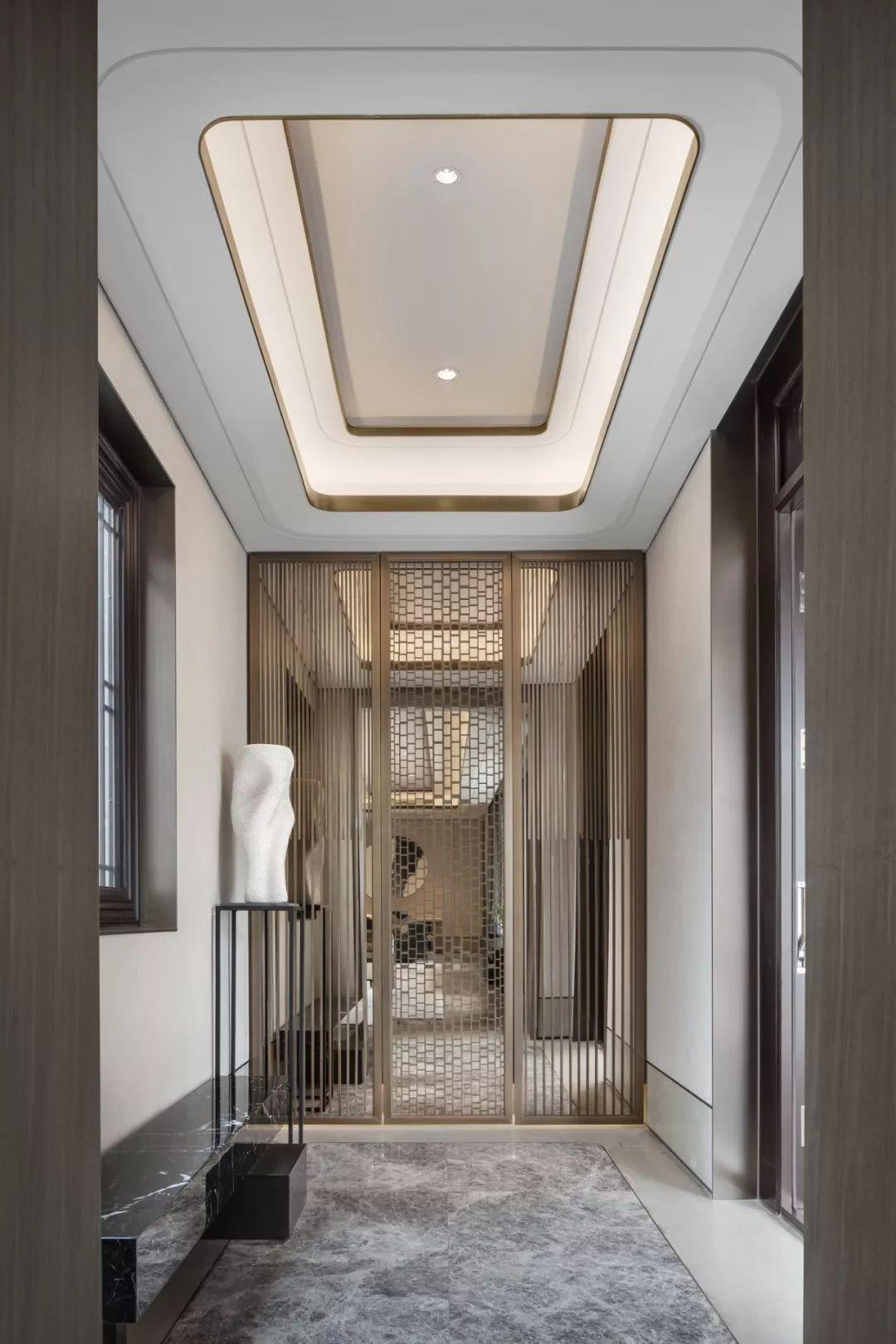 Corridor Design Ceiling: Corridor Design, Dining