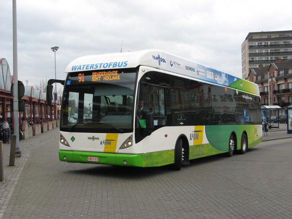 Pin by John Peerboom on Busses in 2020 Bus, Busses, Colman