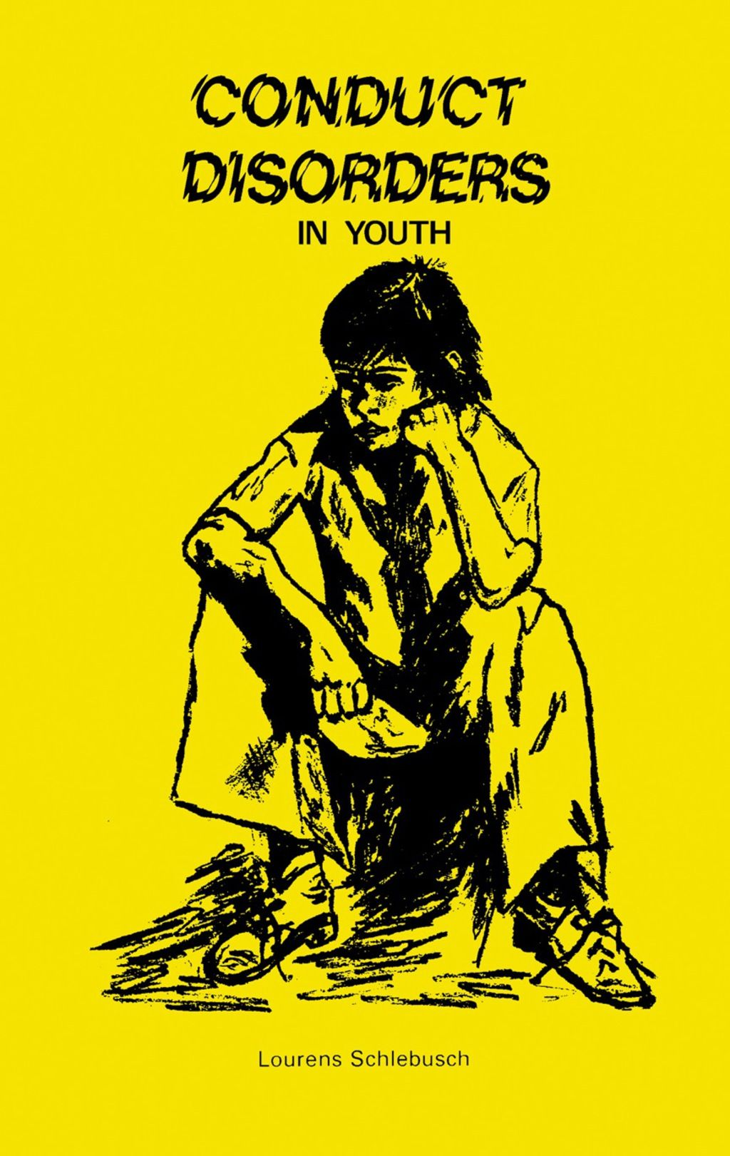 Conduct Disorders In Youth Ebook