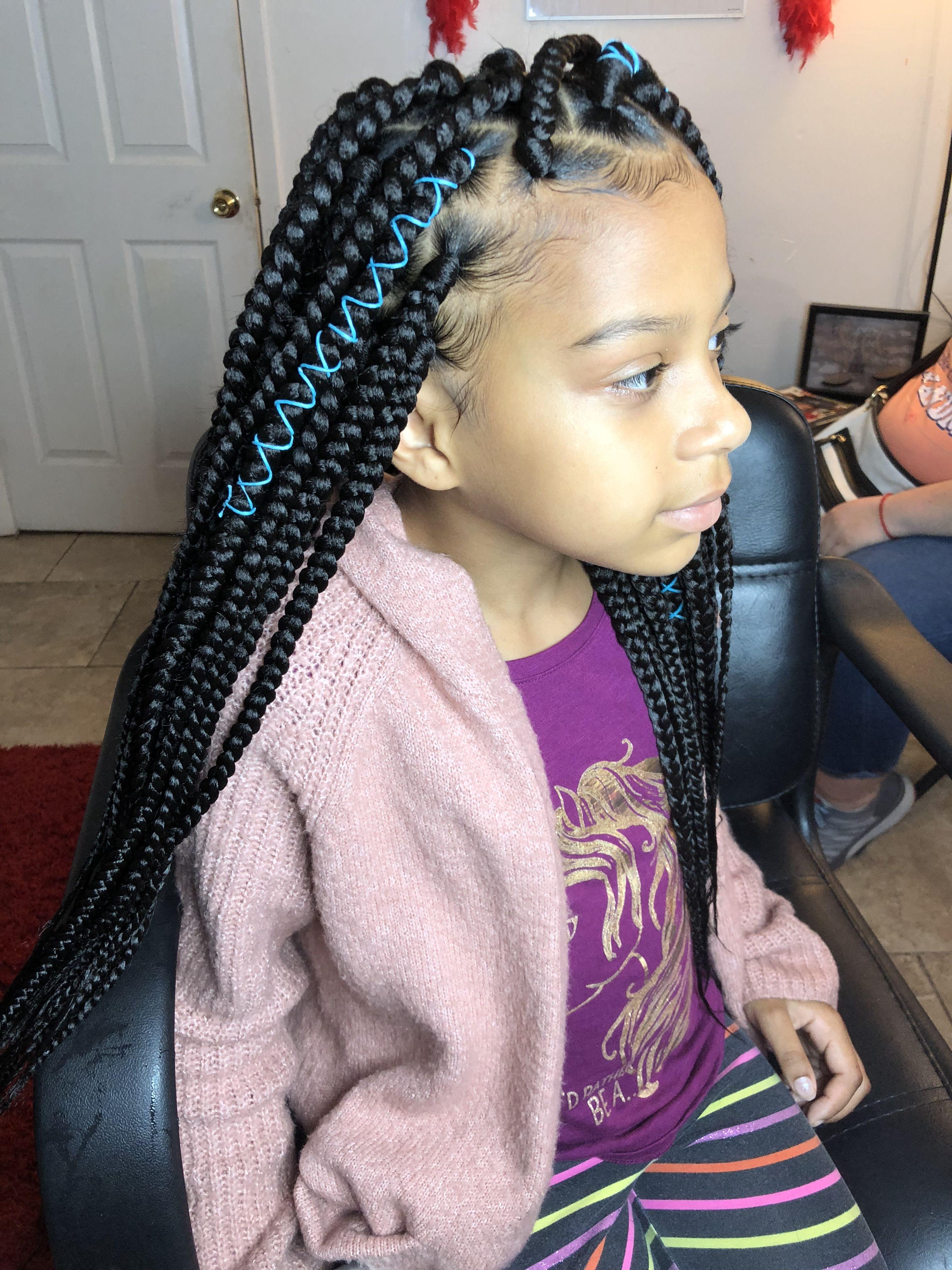 Awwwe Kids Hairstyles Girls Braided Hairstyles Hair Styles