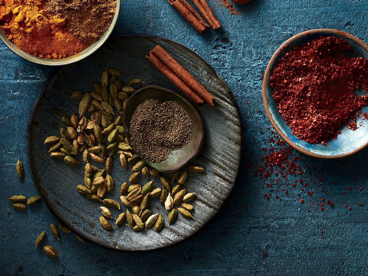 Heres a quick way to check if your spices are out of date