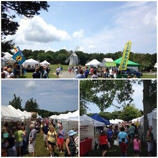 Summer In Brewster Arts And Craft Festival Craft Fairs Crafts