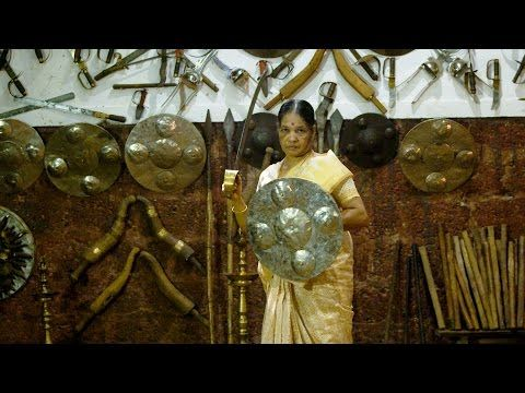 At the age of 74, Meena Raghavan is the oldest known