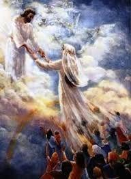 A Noiva De Cristo Pesquisa Google With Images Assumption Of