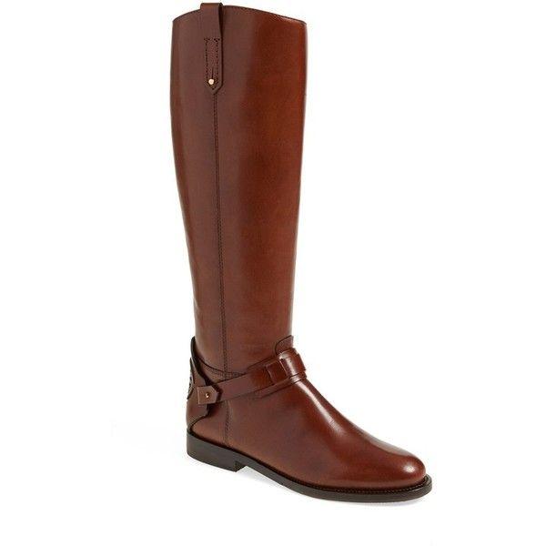 05e157d9050455 Tory Burch  Derby  Riding Boot