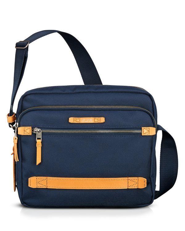 Tumi Clifton Crossbody Bag