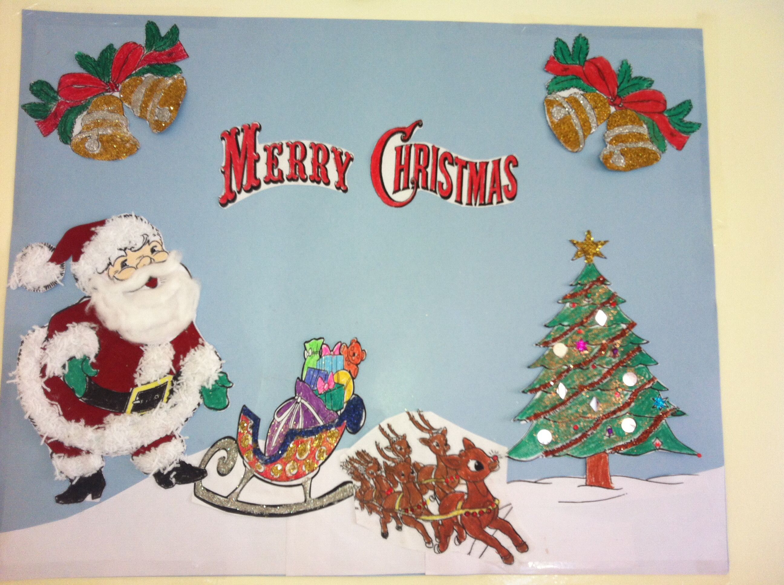 Poster design ideas for school projects - Explore School Projects Merry Christmas And More
