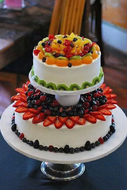 Fruity Fruit Design
