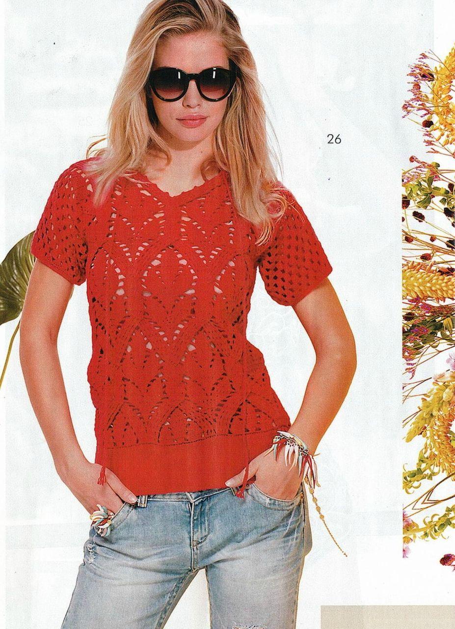 d00718fc933 журналы мод - Самое интересное в блогах