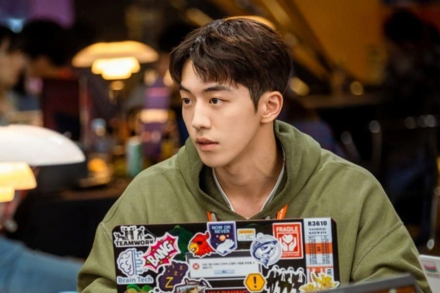 Nam Joo Hyuk Reveals Why He Was Drawn To His Role In Upcoming Drama With Suzy