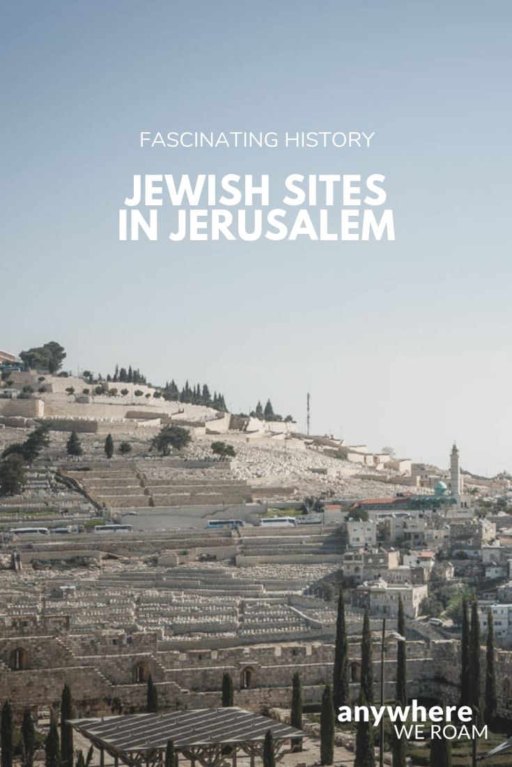 Jewish sites