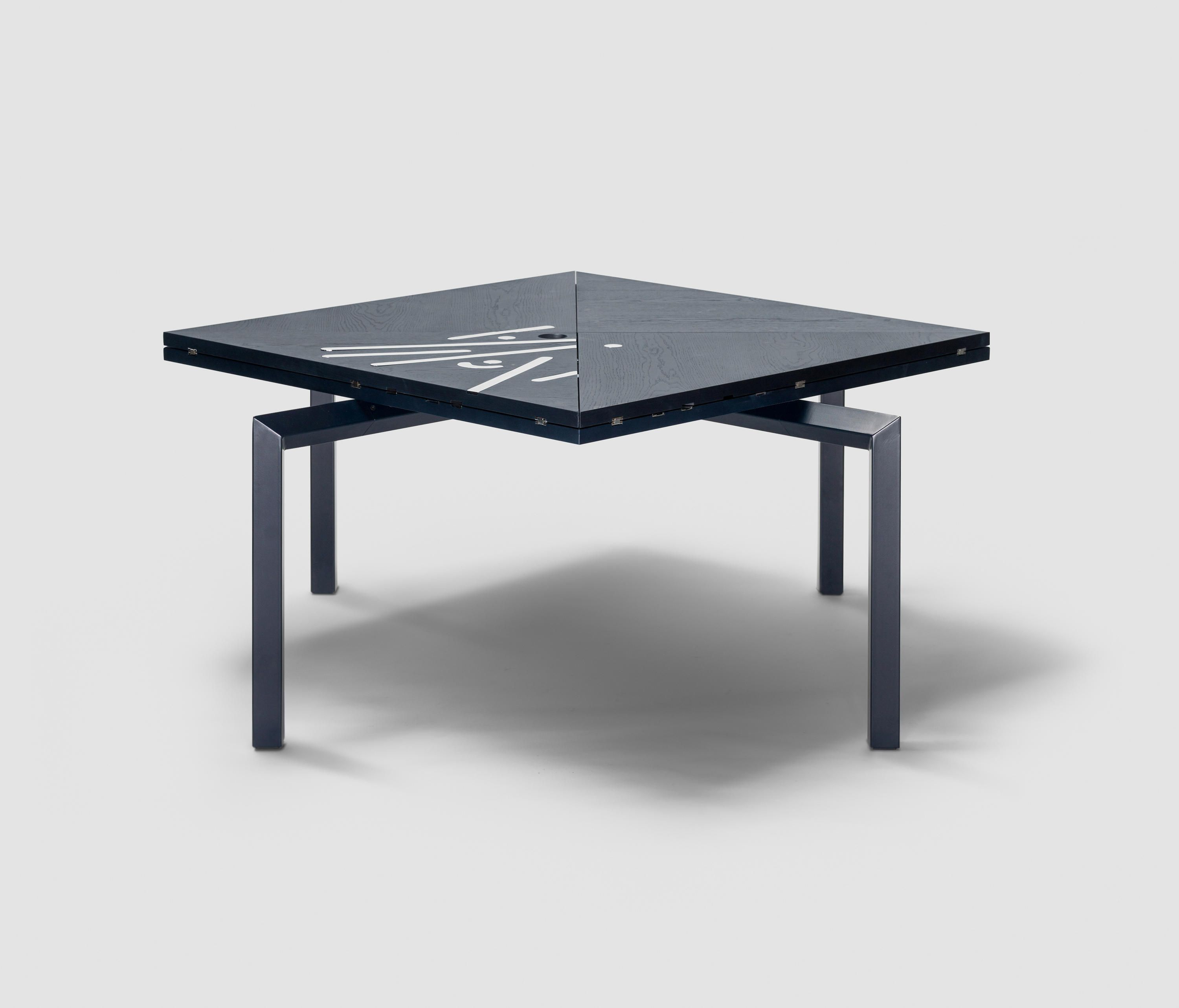 Alella Table By Lluis Clotet For Bd Barcelona Architonic