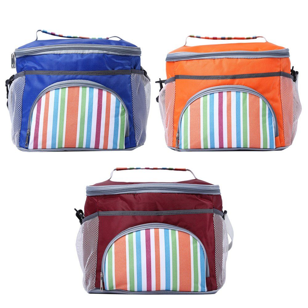 6Pcs//set SNOOPY Travel Luggage Organizer Cloth Underwear Bra Socks Storage Bags